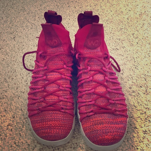 finest selection 1fa92 d7f58 Kevin Durant 9 shoes